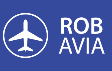 Rob's Aviation World